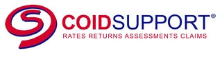 COID SUPPORT Logo